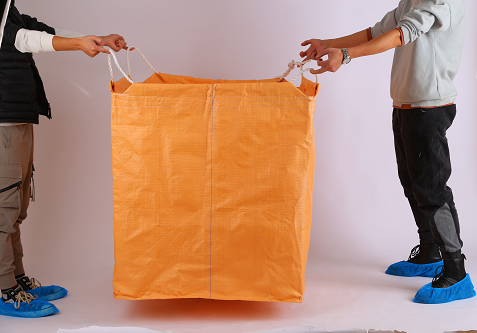 新疆集装袋价格
