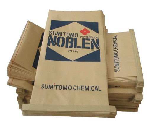 纸塑复合袋的打孔透气原理是什么