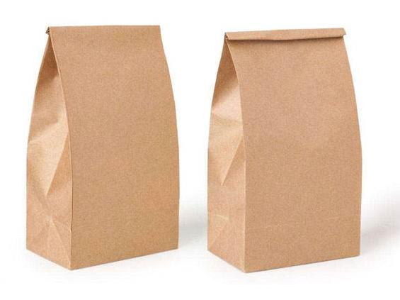 纸袋厂家直销